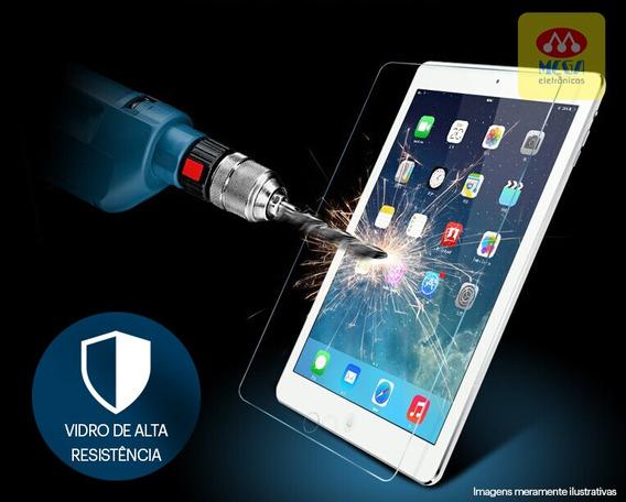 Película De Vidro Temperado Apple iPad Air Alta Resistência