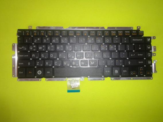 Teclado Lg Xnote Ultrabook Z330 Us/koreano