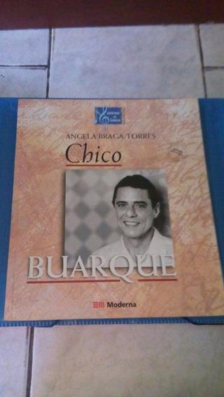Chico Buarque Angela Braga Torres