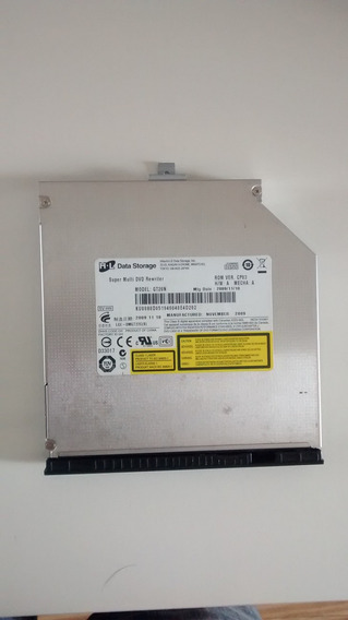 #107 Drive Cd Dvd Notebook Emachines E627
