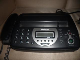 Fax Intelbras!!!