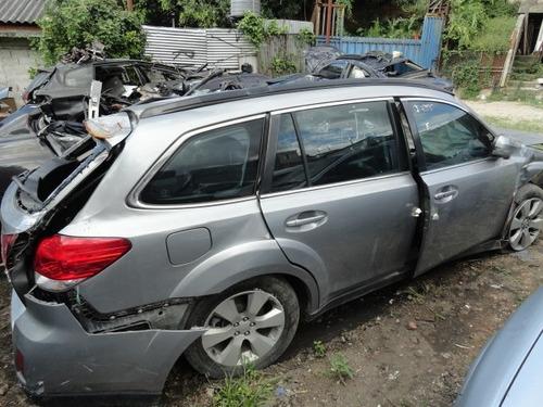 Subaru Outback Ano 2010 Sucata Para Peças - Planeta Motor