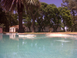 Turismo Rural En Estancia - Pergamino - Bs As