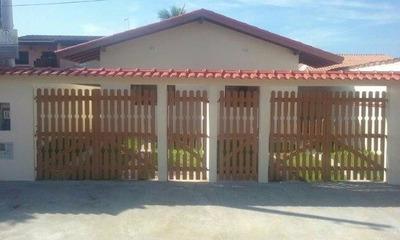 Casa Balneário São Jorge Cod. 401