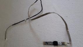 Webcam Do Notebook Cce X30s