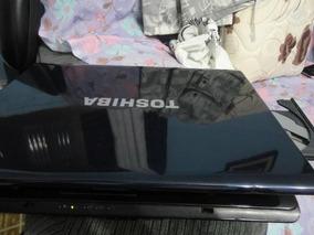 Peças Notebook Toshiba Pslbou