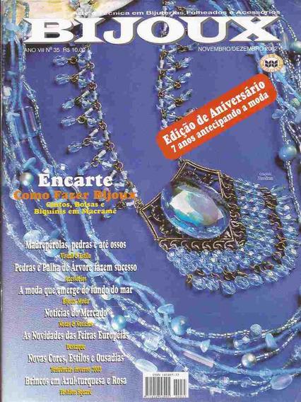 Arte E Técnica Em Bijuterias Folheados Acessórios Bijoux 35