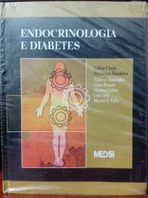 Endocrinologia E Diabetes - Francisco Bandeira
