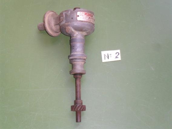 Distribuidor Para Motor V 8 Marca Wapsa Modelo Ip-b-5 11-74