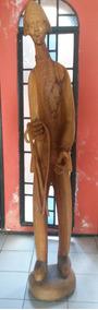Cizin - Mestre Cícero Símplício - Arte Popular Aurora-ceará
