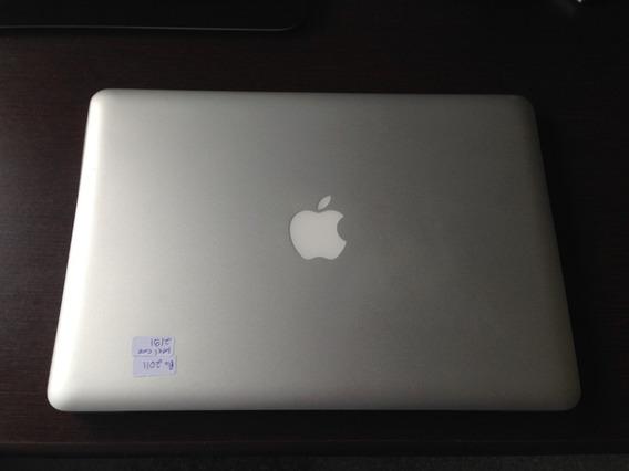 Macbook Pro 13 2011 I5 4gb 250gb Garantia E Nf
