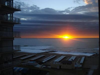 Alquilo Departamento 2 Ambientes En Miramar Frente Al Mar
