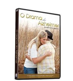 O Drama Do Alzheimer Dvd - Filme Gospel - Bv Films