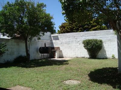 Alquiler Disponible En Mar Del Tuyu Calle 78 Y 2 A Dos Del Mar
