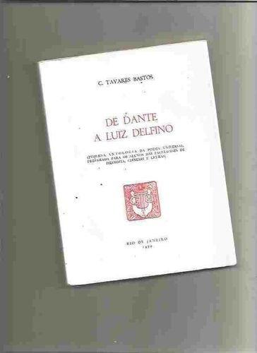De Dante A Luiz Delfino