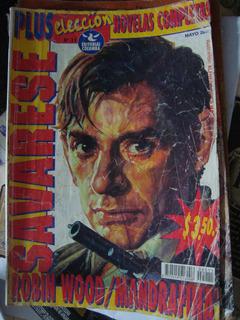 Savarese Nro 11 Plus Colección Revista Comic