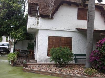 Alquiler Casa Fin De Semana En Piriápolis.