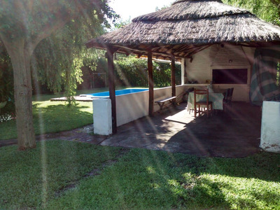 Quinta Gral Rodriguez (la Fraternidad)
