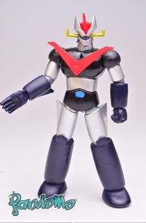 Gashapon Great Mazinger Z Capsule Super Figure Normal Ver