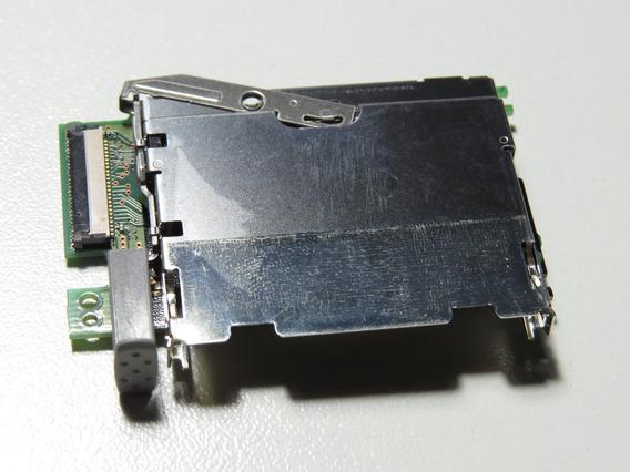 Nikon D200 Slot De Cartão