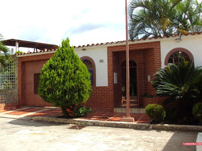 Casa En Venta En Miranda - Valles Del Tuy