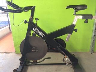 Bicicletas Fitness Machine