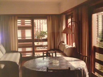 Semipiso Miramar Dormitorio En Suitte 20 Metros Playa
