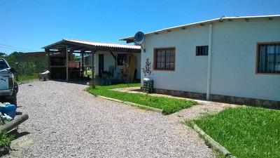 Casa En Barra Del Chuy A Estrenar A Media Cuadra De La Playa