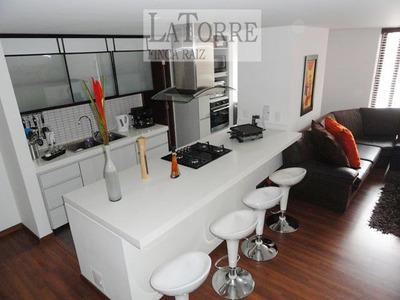 Inmueble Venta Apartamento 530-549