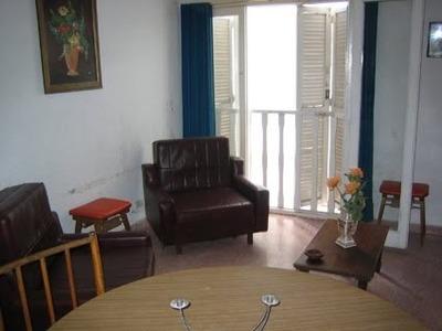 Alquiler De Hermoso Departamento 2 Ambientes En San Bernardo