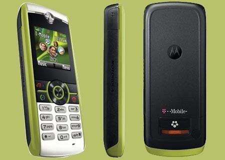 Imagem 1 de 1 de Celular Motorola W233 Eco Dual Band 850/1900 S/carregador V3