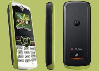Motorola W233 Eco Lote Com 6 Aparelhos Novos S/ Carregador