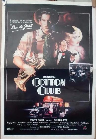 Cotton Club - Mini-poster - Revista Set