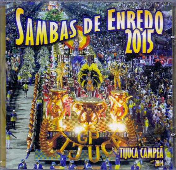 GRATUITO ENREDO DOWNLOAD CD SAMBA 2014 SP