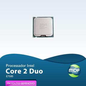 Processador Intel Core 2 Duo E7500 2.94ghz - 295