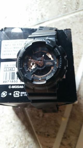 Relógio Casio Ga-110rg