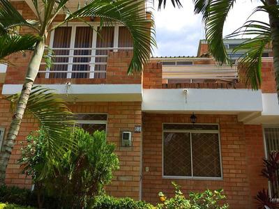 Hermosa Casa En Condominio Villas De Anapoima