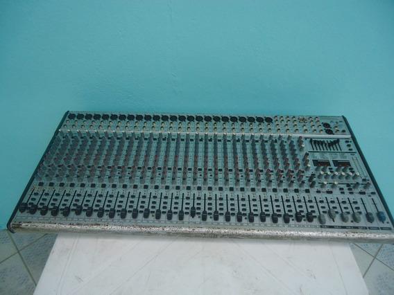 Mesa De Som Behringer Eurodesk Sl3242fx Pro
