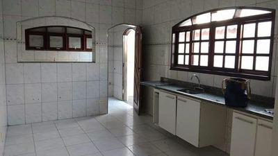 Sobrado Residencial Para Locação, São Miguel Paulista, São Paulo. - Codigo: So0142 - So0142