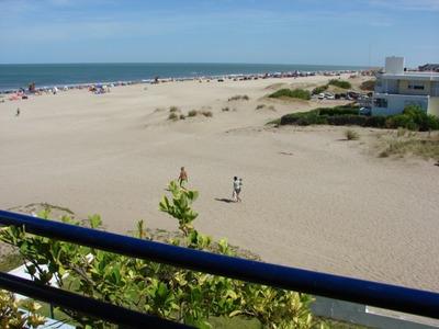 Paseo 147 Y Playa - Villa Gesell