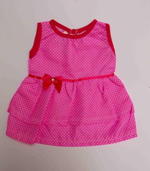 Vestidos Bebê Infantil Pronta Entrega