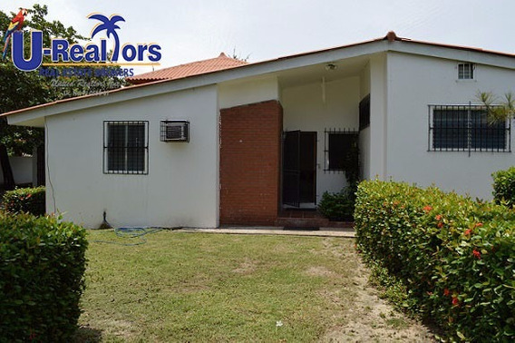 Excellent Property In Punta Chame, Ideal For Bed And Breakfa