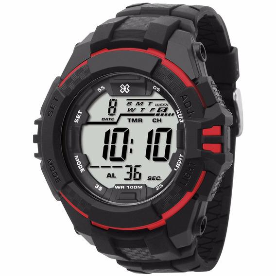 Relógio X Games Xmppd333