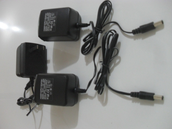 Fontes Adaptadores Lote 30 Unidades Modelo Teac-12v 300r
