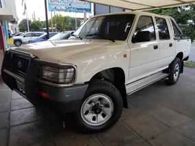 Toyota Hilux 2.7 Nafta/gnc - Excelente Estado - Financio