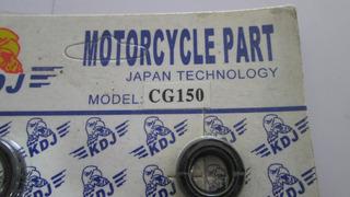 Kit Estopera Moto Jaguar Cg - 150 (3 Vrds)