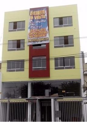 Departamento Duplex De Estreno