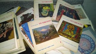 Humboldt - Revista Para El Mundo Ibérico - Coleccionistas