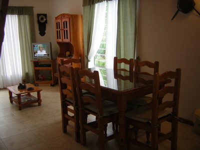Alquilo San Bernardo Depto Duplex 3 Amb P/6 Pers. Nuevo