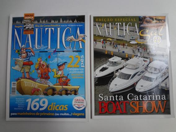 Revista Náutica Edição Dupla N° 235
